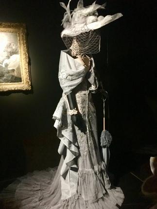 "Dior-Ausstellung ""Christian Dior, Designer of Dreams"" (""Christian Dior, Couturier du rêve"")"